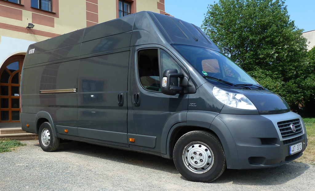 fiat ducato maxi 2013 manual diesel car 655 in prague. Black Bedroom Furniture Sets. Home Design Ideas