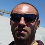 Narek Tumanyan, Manager of Werty rent a car, Cyprus