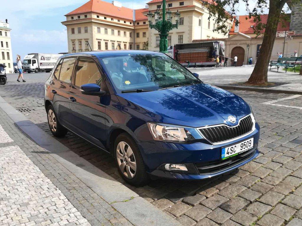 Car Rentals In Prague Best Rates From Locals