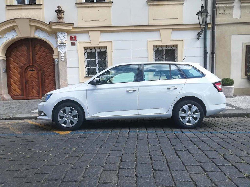 Car Rentals In Czechia Free Cancel