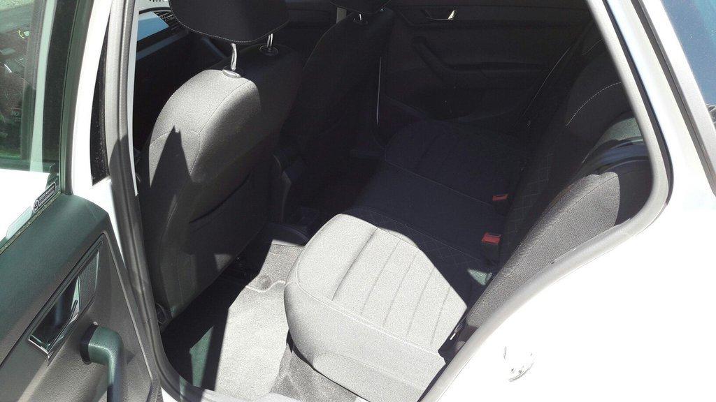 Car Rental Skoda Fabia Combi In Czechia 390 Automatic Petrol 2018 Localcarhires Com