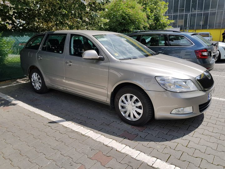 Rent a car in  Czechia