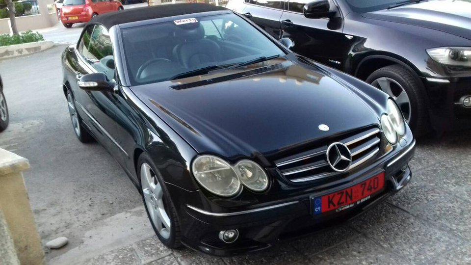 Rent a car in  Cyprus