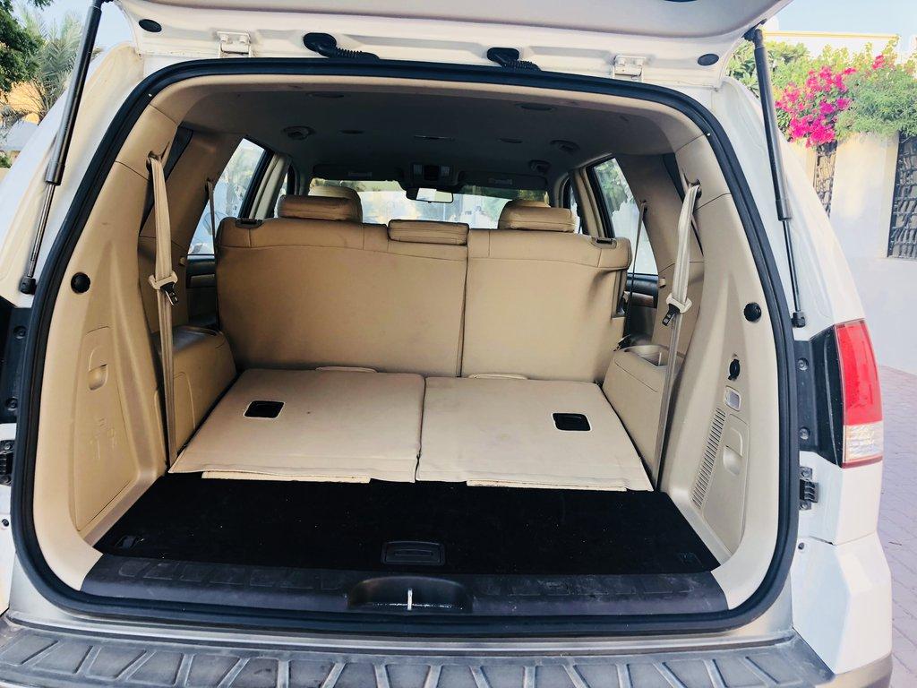 Car Rental Kia Mohave In Uae 859 Automatic Petrol 2017 Localcarhires Com