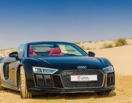 Rent a car in  UAE