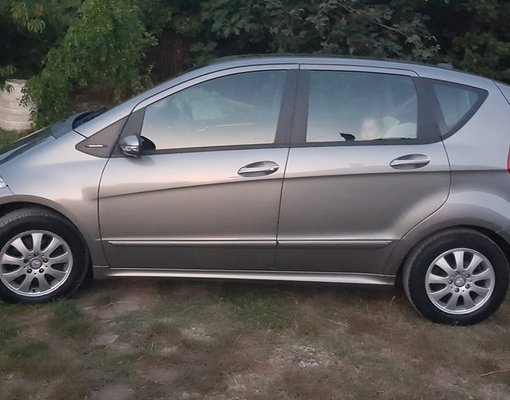 Mercedes A 180 CDI, Automatic for rent in  Bar