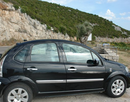 Citroen C3, Automatic for rent in  Bar
