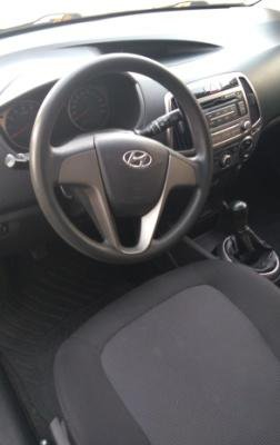 Cheap Hyundai i20, 1.2 litres for rent in  Bulgaria