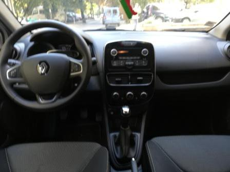 Hire a Renault Clio car at Sofia airport in  Bulgaria