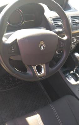 Cheap Renault Megane SW Automatic, 1.5 litres for rent in  Bulgaria