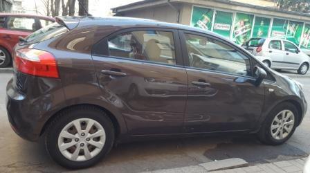Kia Rio, 2013, Automatic, Petrol, car 872 in Sofia, Bulgaria