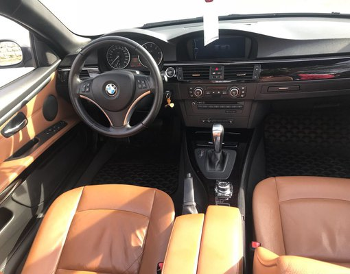 Cheap BMW 320, 2.0 litres for rent in  Montenegro