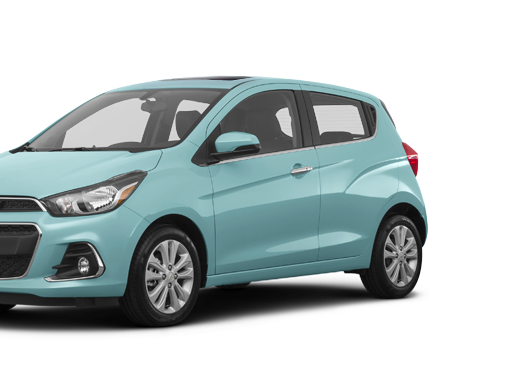 Chevrolet Spark, Manual for rent in Crete, Gouves
