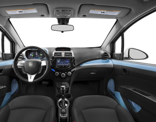 Rent a Chevrolet Spark in Gouves Greece