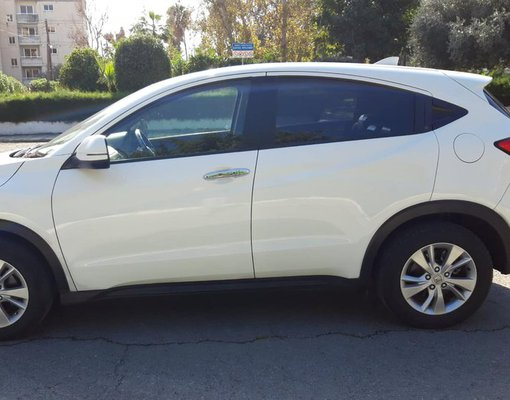 Honda HR-V, Automatic for rent in  Limassol