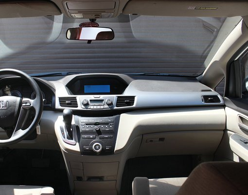 Honda Odyssey, Automatic for rent in  Yerevan