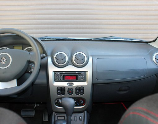 Rent a Renault Duster 4x4 in Yerevan Armenia