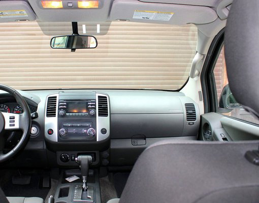 Nissan Xterra, Automatic for rent in  Yerevan