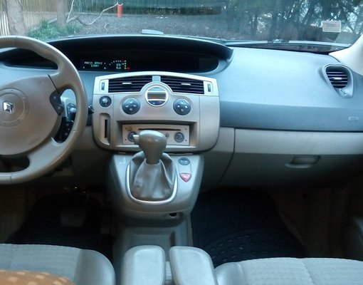 Renault Scenic, Automatic for rent in  Burgas