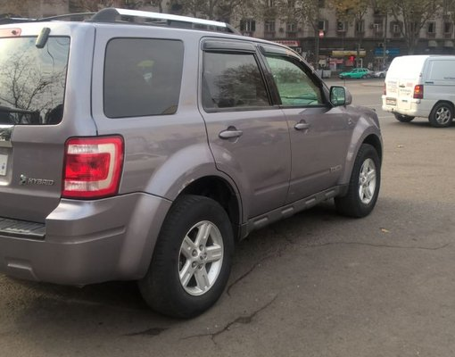 Ford Escape Hybrid, Automatic for rent in  Tbilisi