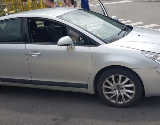 Citroen C4, Automatic for rent in  Bar