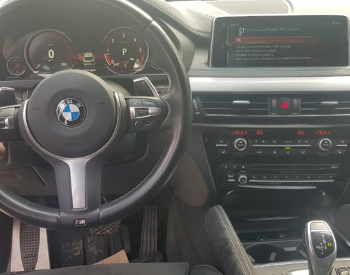 BMW X6, Automatic for rent in  Bar