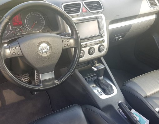 Volkswagen EOS, Automatic for rent in  Bar