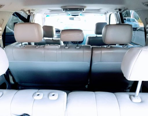 Cheap Toyota Sequoia, 4.7 litres for rent in  Georgia