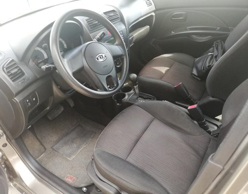 Kia Picanto, Automatic for rent in  Burgas