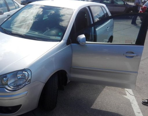 Rent a VW Polo in Burgas Bulgaria