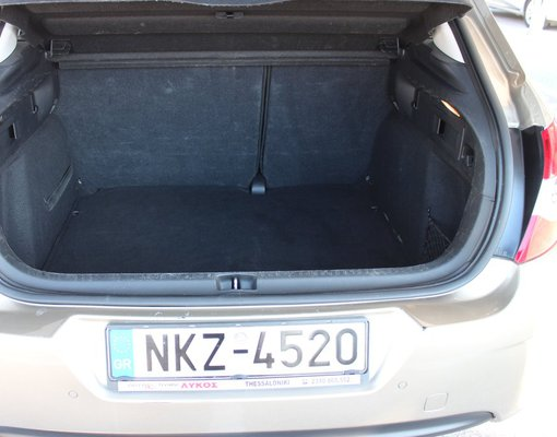 Citroen C 4, Automatic for rent in  Thessaloniki