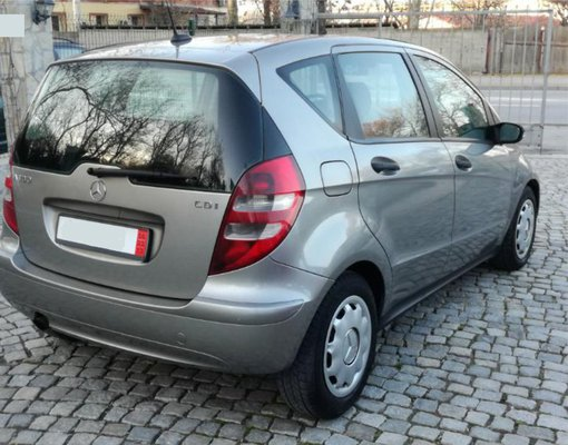 Mercedes-Benz A - class, Automatic for rent in  Burgas