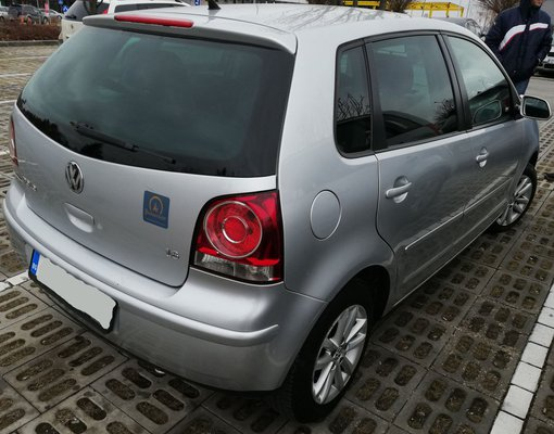 VW Polo, Automatic for rent in  Burgas