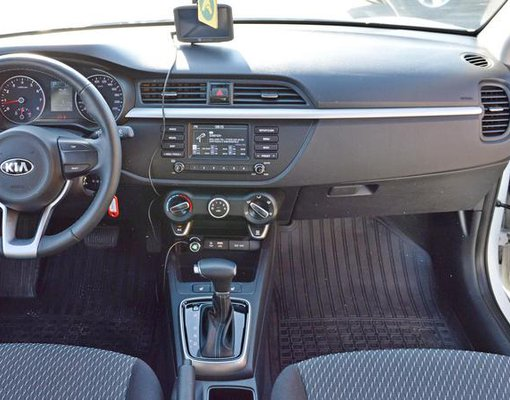 KIA X-Line, Automatic for rent in  Simferopol Airport (SIP)