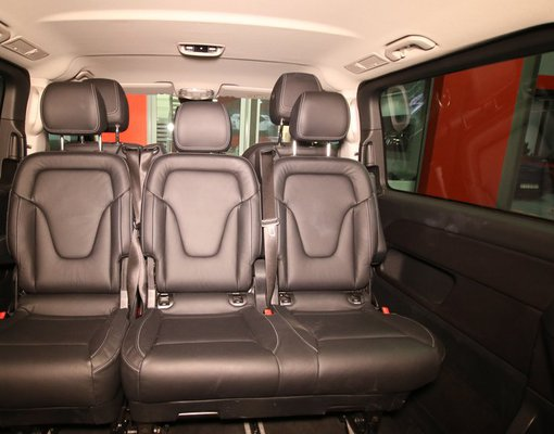 Mercedes-Benz V-Class, Automatic for rent in  Dubai