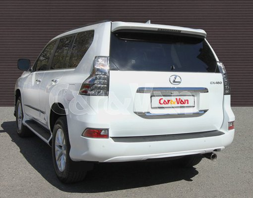 Rent a Lexus GX in Yerevan Armenia