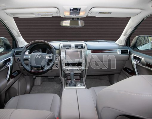 Lexus GX, Petrol car hire in Armenia