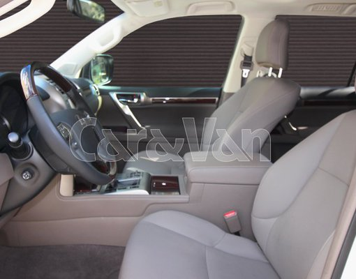 Cheap Lexus GX, 4.6 litres for rent in  Armenia