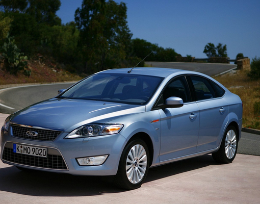Ford Mondeo, Automatic for rent in  Sochi