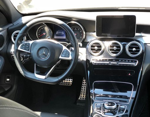 Mercedes Benz C180, Automatic for rent in  Adler